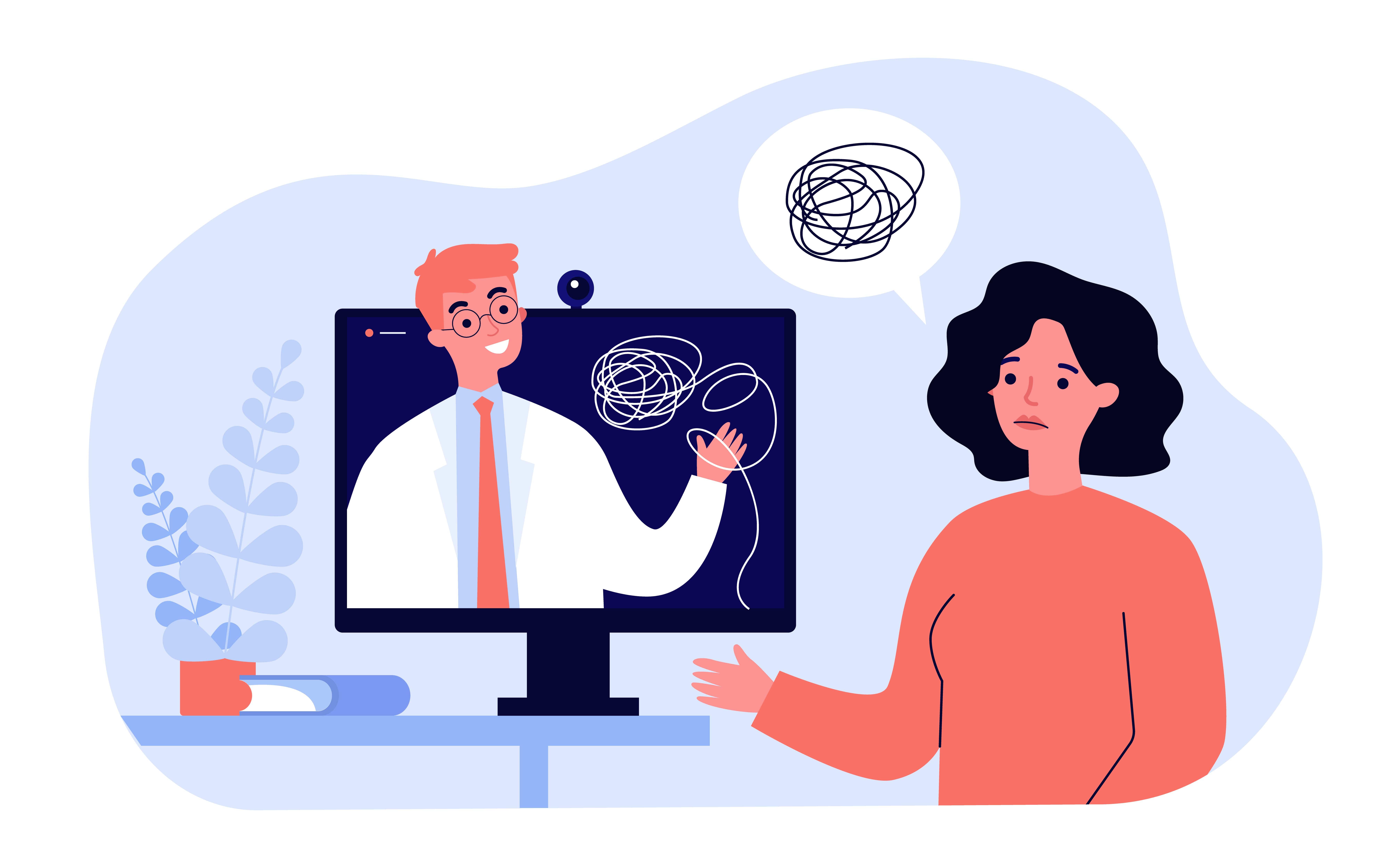 Online Psikolojik Danışmanlık