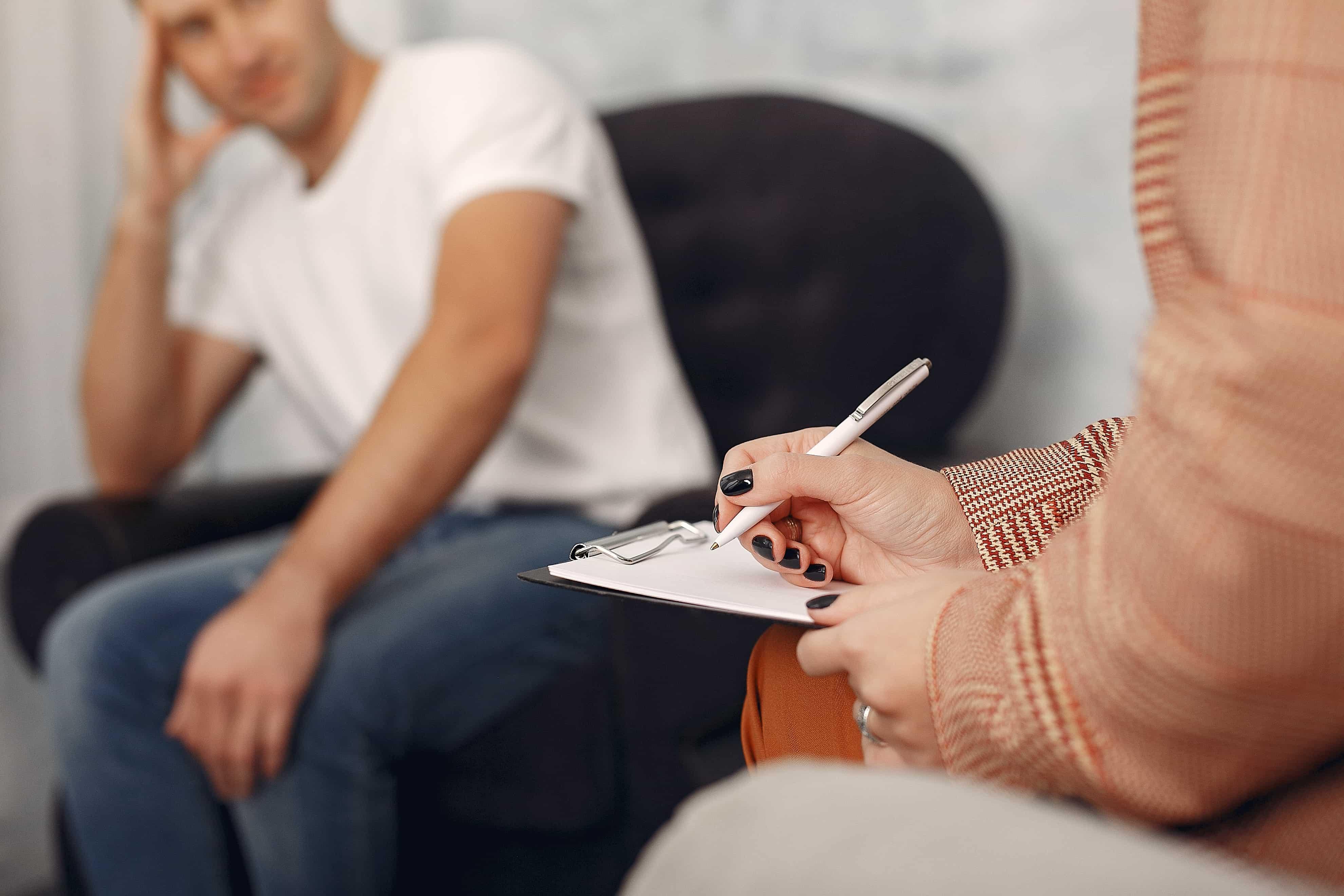 Bireysel Psikoterapi Nedir?