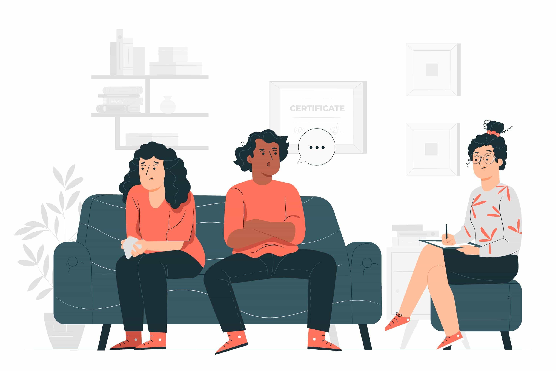 Evlilik Terapisi Nedir?