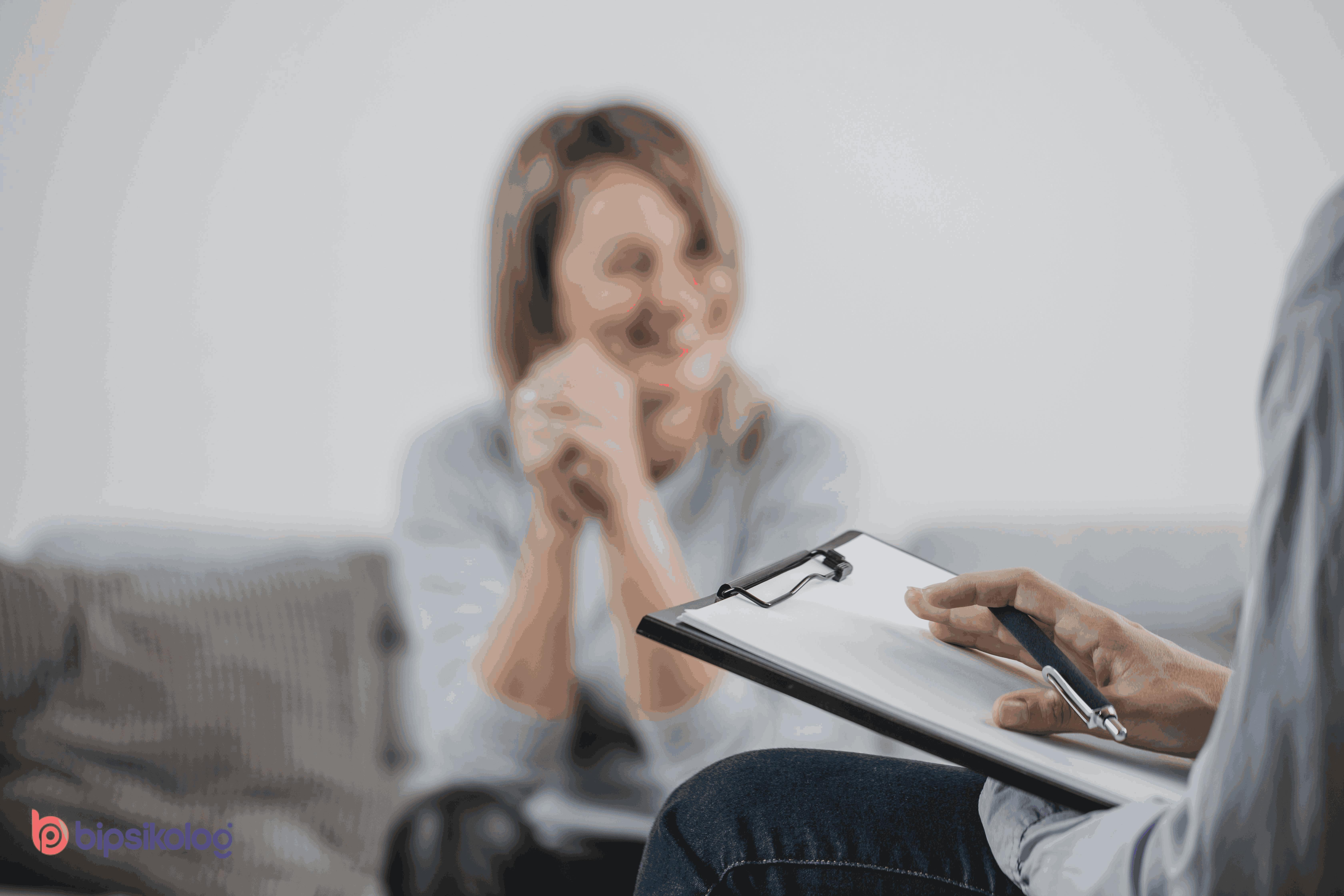 EMDR Terapisi Nedir?