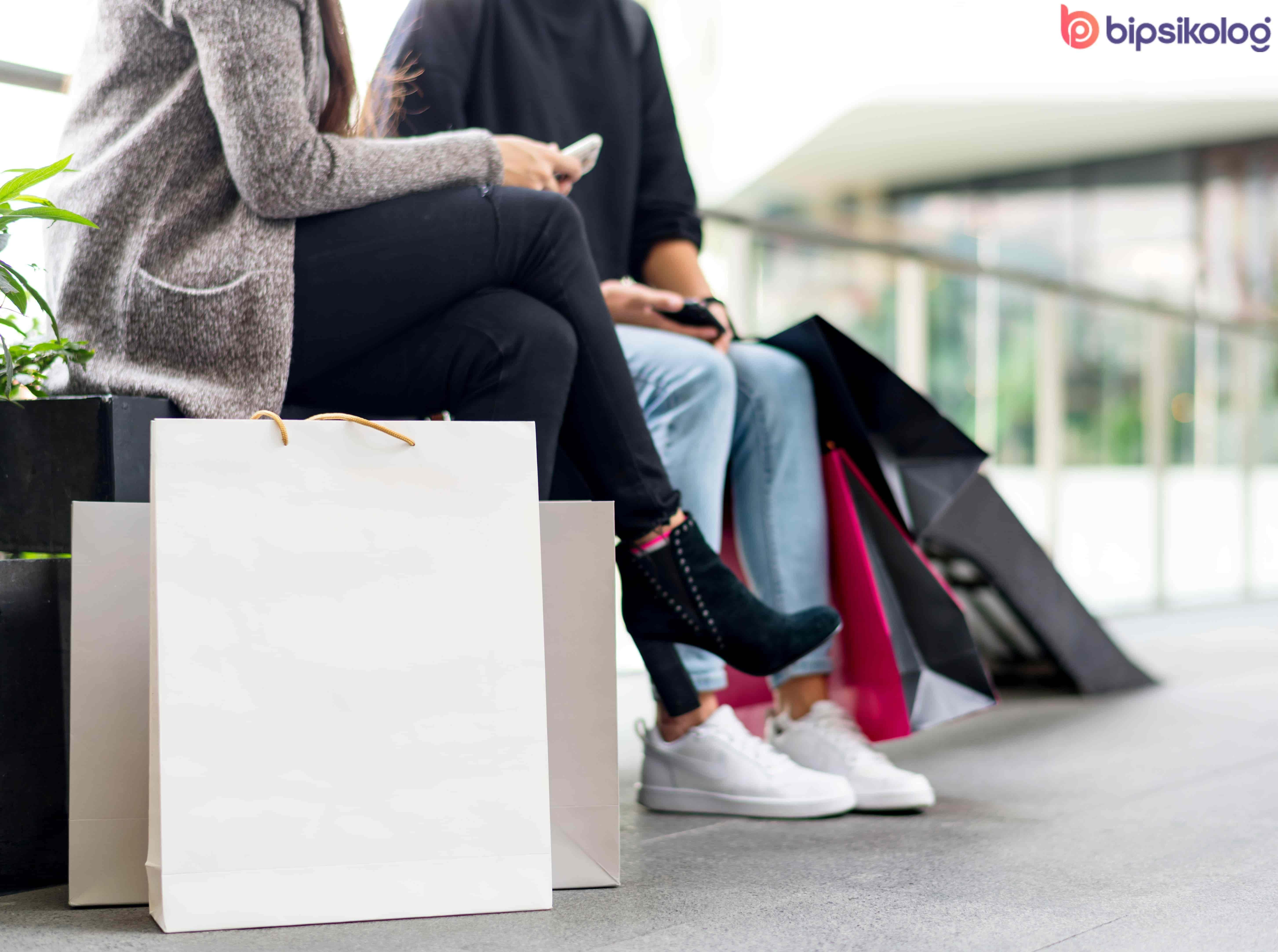 Alışveriş Bağımlılığı Nedir? Nasıl Kurtulunur? (Onyomani)