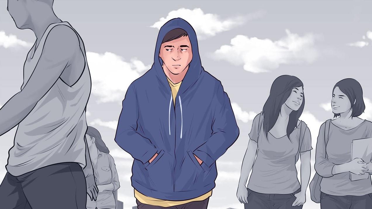 Sosyal Fobi Nedir? Sosyal Fobi Belirtileri Nelerdir?