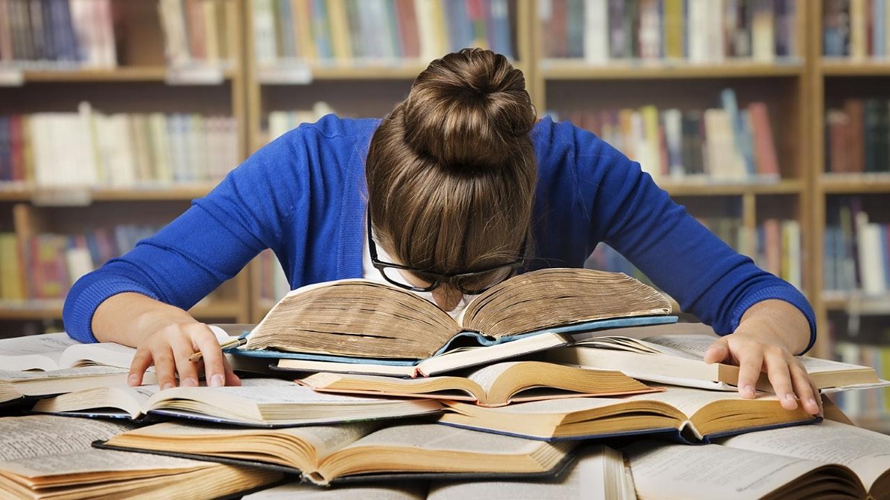 Sınav Kaygısı ile Başa Çıkma Yolları Nelerdir?