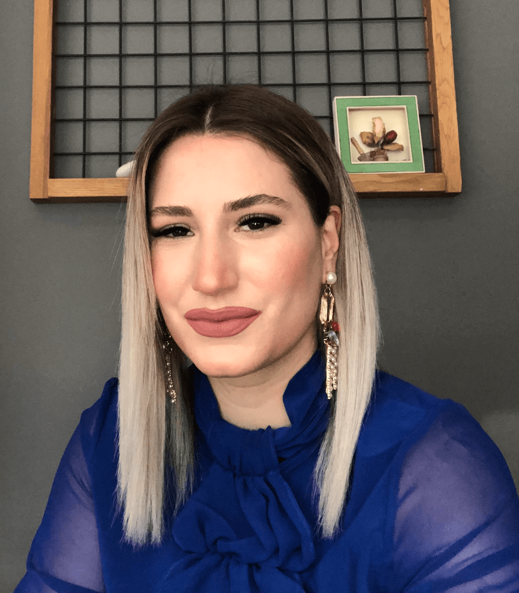 Ayça Gürel